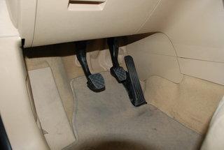 大众(上汽) 新途安 油门刹车踏板