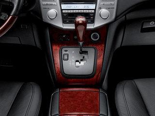 雷克萨斯(凌志) RX 350