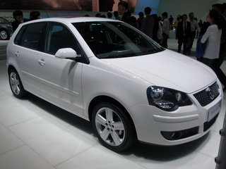 2009款 Sporty 1.6L MT