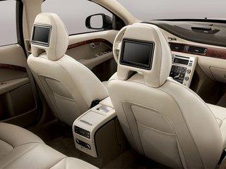 沃尔沃 S80L 2010款