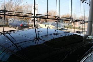 德国宝马 5系 天窗