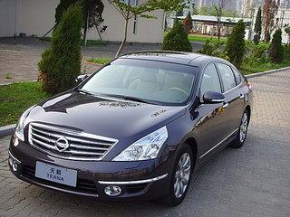 东风日产 新一代天籁 2010款