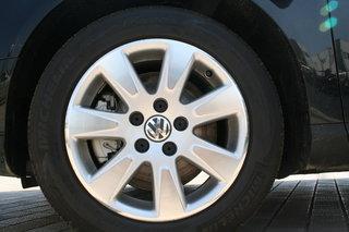 大众(一汽) 迈腾 轮胎轮毂