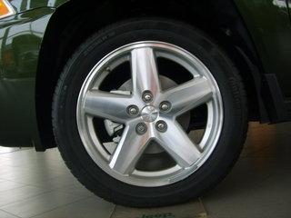 吉普Jeep 指南者Compass  轮胎轮毂