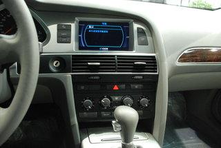 奥迪 新A6L 2008款 特写