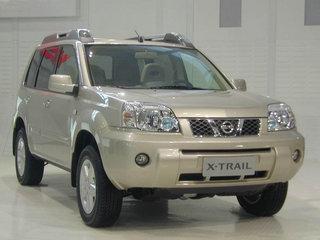 2004款 奇骏(进口)