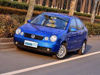 2004款 三厢 1.4L 手动 基本型