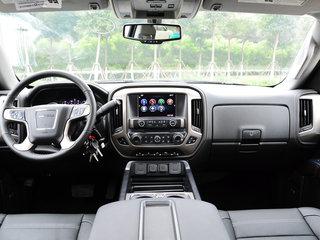 2012款 GMC Sierra