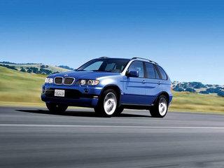 2004款 宝马X5