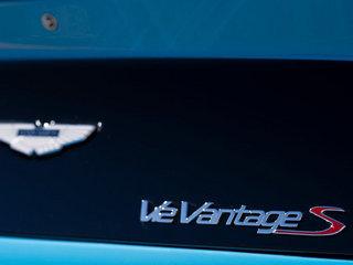 {V12 Vantage}图片