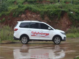 昌河M70图片