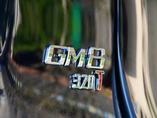 传祺GM8图片