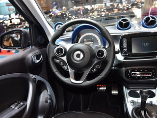 {smart forfour}图片