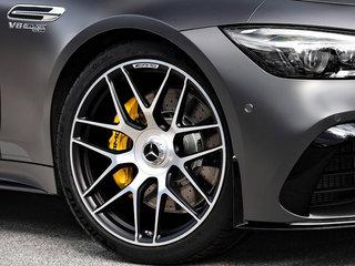 奔驰AMG GT图片