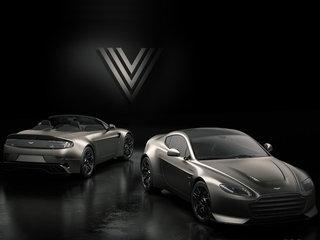 V12 Vantage图片