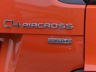 云逸 C4 AIRCROSS图片