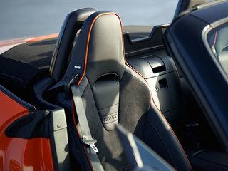 马自达MX-5图片