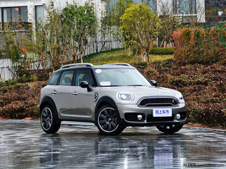 MINI COUNTRYMAN图片