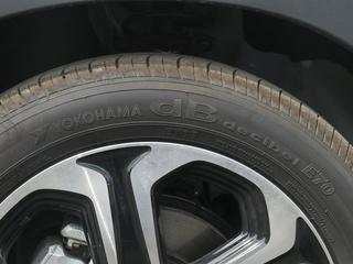 本田XR-V图片