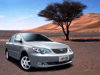 2005款 F3