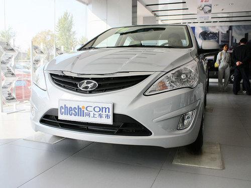 北京现代各车型价格最离谱的团购会_瑞纳_天