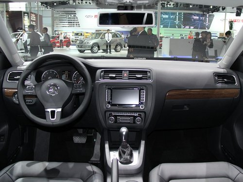大众新速腾部分车型 天津超值优惠8千元