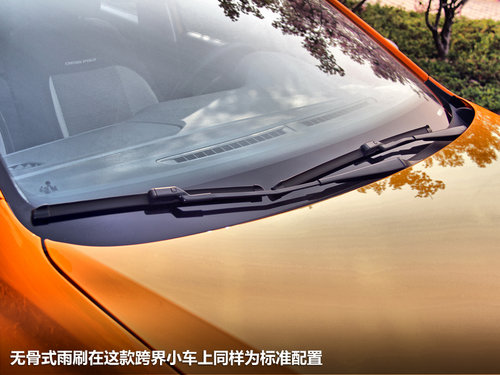 上海大众  Cross Polo 1.6 AT