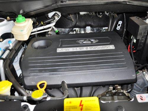 奇瑞汽车  精英版 1.6L 手动