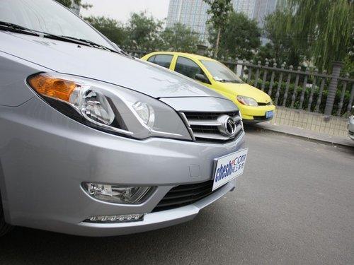 赤峰东南V5菱致PK长城C50 车型对比导购高清图片