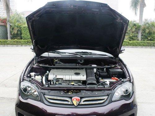 莲花汽车  三厢GT 1.6L 手动 车辆发动机舱整体