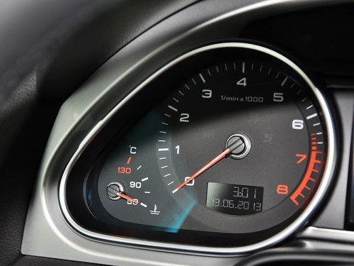 奥迪(进口)  35 TFSI quattro