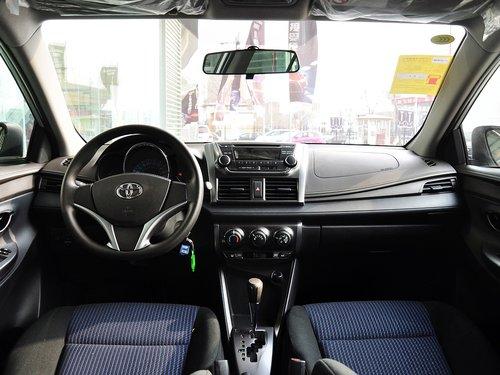 广汽丰田  1.5G 自动 中控台整体