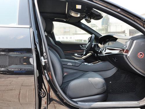 奔驰S500L 价格 奔驰600L报价 奔驰S300配置 图片 奔驰S及全系报价