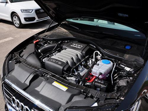 奥迪A6L最新报价现车降价优惠购车售全国