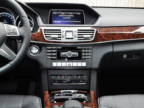 奔驰E200L五一提车仅需32.90万销售全国 -奔驰E级
