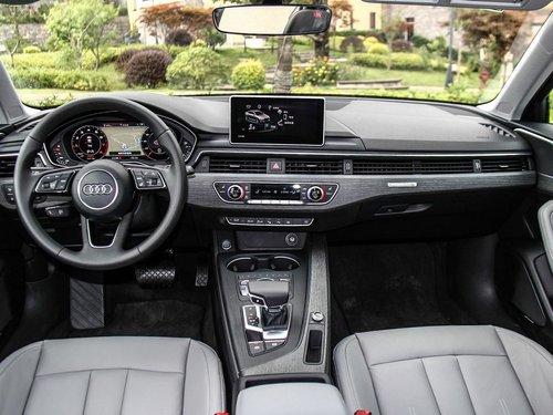 2017款奥迪A4L全国最低价促销 销售全国 -奥迪A4L高清图片