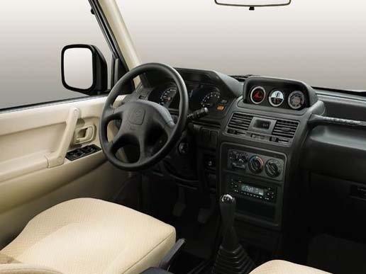 猎豹汽车  CFA6473 2.4