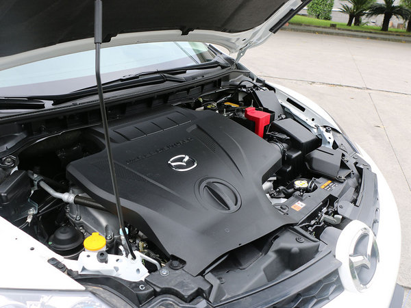一汽马自达  2.3T 自动