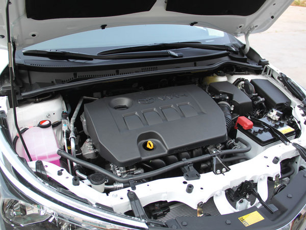 一汽丰田  1.6L MT