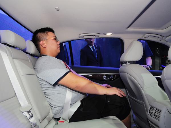 国产Q50L将11月17日上市 5款车型/搭2.0T_英菲尼迪Q50L_国产新车-网上车市