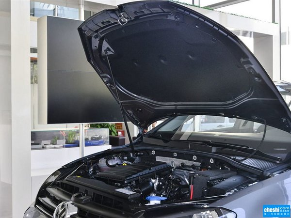 一汽-大众  1.6L 自动