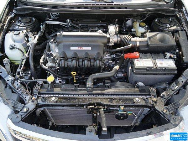 比亚迪  节能版 1.5L 自动 发动机标识