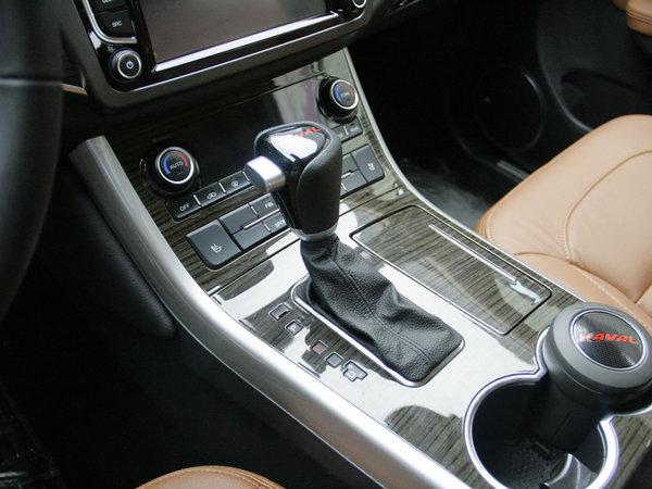 哈弗汽车  2.0T 自动 换挡杆