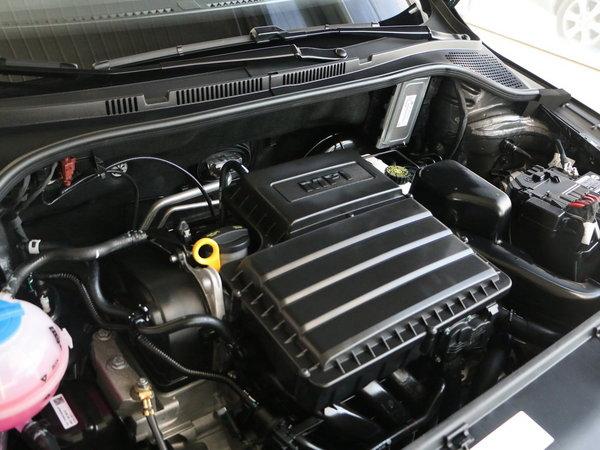 斯柯达  1.6L 手动 发动机