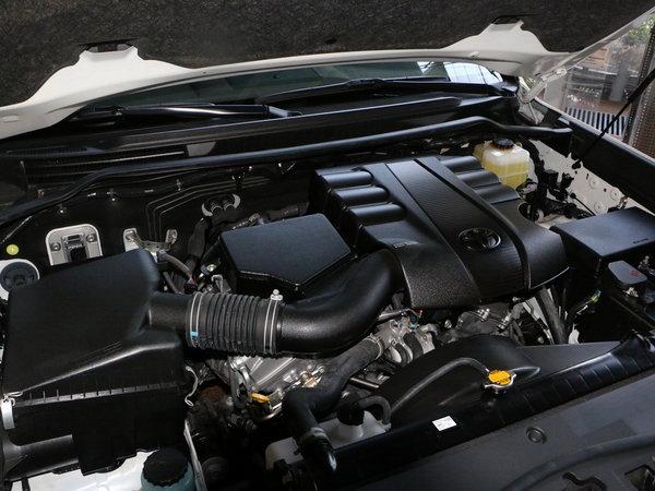 丰田(进口)  4.0L 发动机
