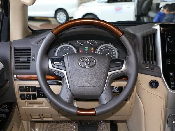 丰田(进口)  4.0L 方向盘
