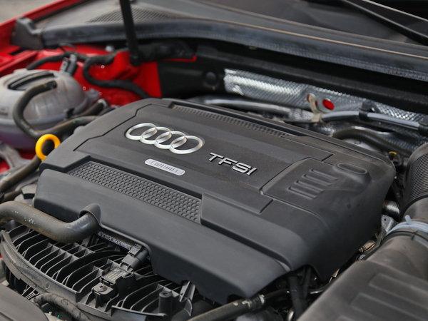 一汽奥迪  Sportback 40 TFSI 发动机