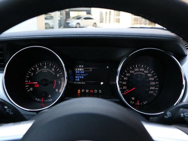 福特(进口)  2.3T 仪表盘