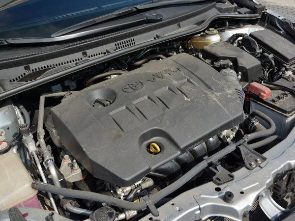 一汽丰田  1.6L 发动机