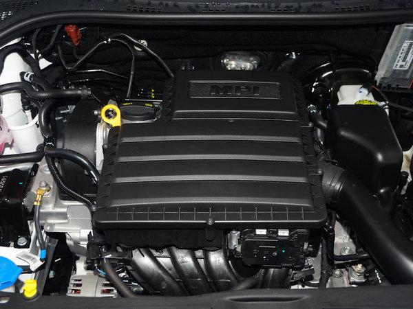 斯柯达  1.4L 发动机